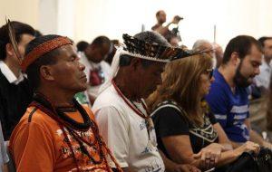 Obispos de Brasil reafirman su apoyo a los pueblos indígenas