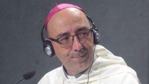 """Monseñor Martínez, obispo de Puerto Maldonado: """"La exhortación es un despertar muy fuerte para las comunidades que querían sumarse al extractivismo"""""""