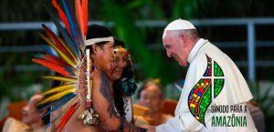 El Papa presenta su Exhortación sobre el Sínodo