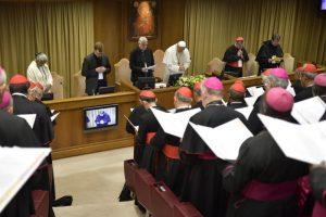 Estas son los 7 proyectos de la Iglesia Católica a un año de la cumbre antipederastia