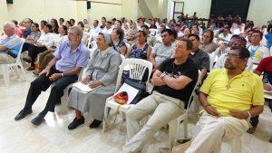 Vicariato Apostólico de Yurimaguas celebra la Asamblea Vicarial 2020