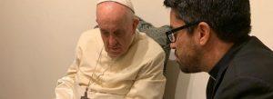 El Papa pide a América Latina no amedrentarse en la lucha contra los abusos en la Iglesia