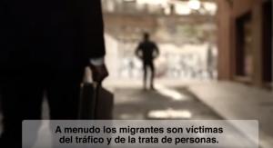 (Febrero 2020) El video del Papa: escuchar los gritos de los migrantes