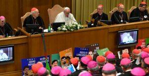 De la encíclica Laudato si' al Sínodo de la Amazonía