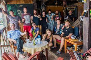 Loreto: Más de 20 turistas se encuentran varados en Yurimaguas