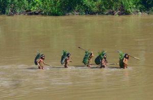 Coronavirus: MINCUL cierra Reservas Indígenas y Territoriales de Pueblos en Aislamiento y Contacto Inicial
