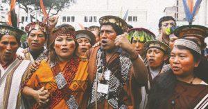 Pueblos indígenas amazónicos denuncian al Estado ante la ONU