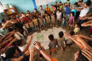 """Obispos de la Amazonía: """"Las desigualdades sociales dejan desprotegidos a los más débiles"""""""