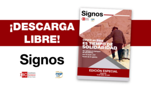 Revista Signos: Es tiempo de solidaridad