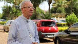 Anuncian la creación del Organismo Episcopal Panamazónico