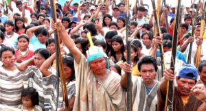 Proponen Plan COVID-19 para pueblos indígenas del Perú