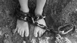 16 de abril, Día Mundial contra la Explotación Infantil