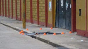 Loreto: Reportan muerte de militar por un accidente en Yurimaguas