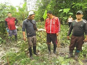 Derrame de petróleo afecta a 150 comunidades en Ecuador y Perú