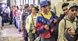 Situación de migrantes y refugiados ante la pandemia del Covid-19 en Perú