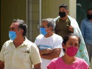 Perú, la pandemia y las pandemias persistentes