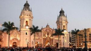 Iglesia Católica publica protocolo para la reactivación de actividades religiosas en Perú