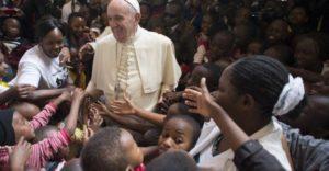 """Papa Francisco sobre Jornada Misionera Mundial: """"La llamada a la misión es una oportunidad para servir e interceder"""""""
