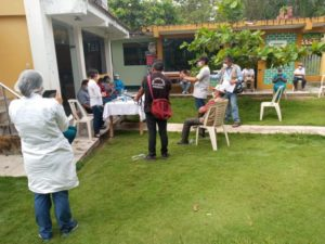 Aucayacu: Campaña 'Selvatón 2020' logró recaudar S/. 122 mil soles para tratar pacientes con Covid-19