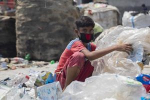 Según UNICEF, millones de niños podrían verse obligados a realizar trabajo infantil como consecuencia del COVID-19
