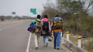 Iglesia peruana organizó Semana Nacional del Migrante y Refugiado 2020