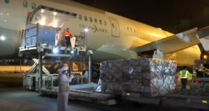 Fraternidad Humana: Abu Dhabi envía 50 toneladas de ayuda humanitaria para la Amazonía peruana