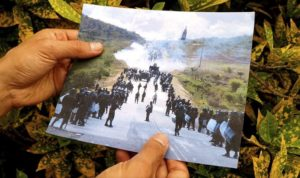 Baguazo: Realizarán foros virtuales por 11 años de trágico conflicto en la Amazonía