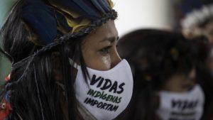Se creó oficialmente la Conferencia Eclesial de la Amazonía