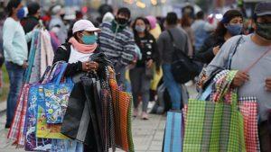 """Cordinadora Nacional de Derechos Humanos: """"La reactivación económica debe garantizar la vida y la salud"""""""