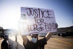 """Papa Francisco, ante la muerte de George Floyd: """"No podemos tolerar ni cerrar los ojos ante el racismo"""""""