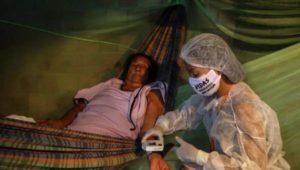 Gobierno peruano destina 74 millones de soles para atender a pueblos indígenas en la pandemia