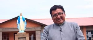 Fallece segundo sacerdote en Perú a causa del coronavirus