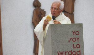 Covid-19: Obispo de Chulucanas se encuentra aislado en la Villa Panamericana