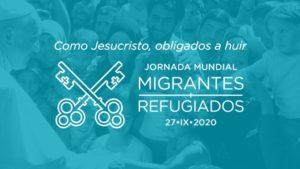 Iglesia peruana realizará Jornada Nacional virtual en camino la Jornada Mundial del Migrante