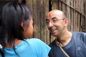 Monseñor David Martínez es elegido vicepresidente de la nueva Conferencia Eclesial Amazónica