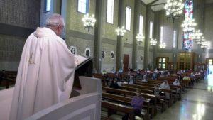 El Vaticano publica documento para la conversión pastoral de las parroquias