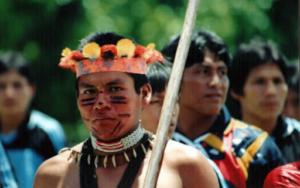 Amazonía peruana: el pueblo Awajún es el más contagiado con Covid-19