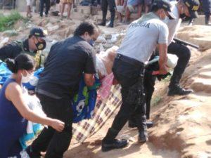 Loreto: 3 muertos y 10 indígenas heridos deja enfrentamiento en el Lote 95