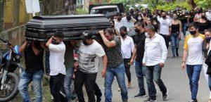 Colombia: Obispos preocupados por incremento de violencia, tras el asesinato de 13 jóvenes