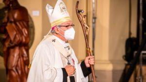 Arquidiócesis de Lima inicia su camino sinodal desde el Santuario de las Nazarenas