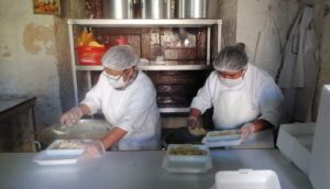 """Iglesia transfiere dinero de campaña """"Por un Perú sin hambre"""" a 100 comedores parroquiales a nivel nacional"""