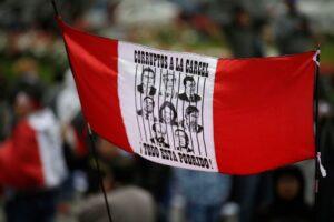 La corrupción es elegida como el principal problema del Perú, según estudio internacional