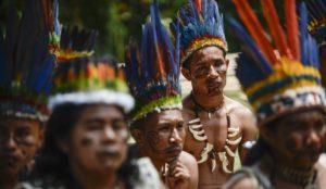 """CELAM en el Día Internacional de los Pueblos Indígenas: """"No son una simple minoría, deben ser los principales interlocutores"""""""