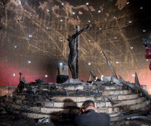 Iglesia en América Latina y el Caribe se une a Nicaragua tras atentado a Catedral de Managua