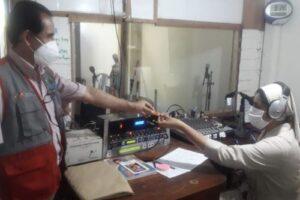 Ucayali: Misioneras logran que 'Aprendo en Casa' se escuche en 43 comunidades de Purús