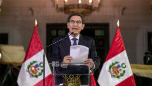 """Obispos del Perú ante crisis política: """"No es momento de generar caos y división"""""""