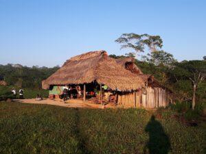 Loreto: Iglesia de Yurimaguas se compromete a rescatar la lengua amazónica Chamicuro
