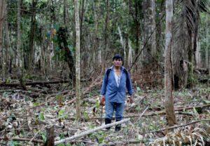 Iglesia pide que asesinato de Roberto Pacheco no quede impune y advierte de otras amenazas a defensores ambientales