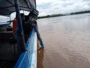 Loreto: Declaran estado de emergencia en cinco distritos por contaminación del río Nanay