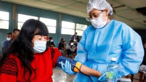 Amazonía peruana: Reportan más de 19 mil indígenas contagiados de covid-19